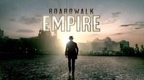 Boardwalk Empire: l'impero del crimine di Steve Buscemi