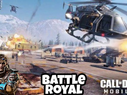 COD Mobile guida: Battle Royale (parte 1)