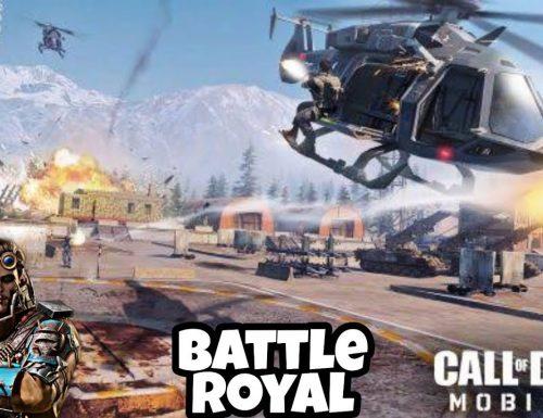 COD Mobile guida: Battle Royale (parte 1)