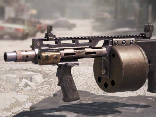 Striker: l'arma più inutile di sempre!